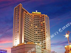龍巖中元大酒店