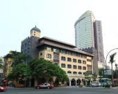 深圳鴻隆公寓