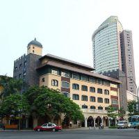 深圳鴻隆公寓酒店預訂