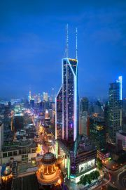 9 Le Royal Meridien Shanghai