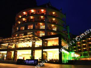 陽朔唐人街酒店