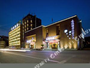 丹東長城酒店