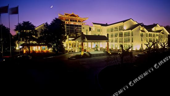 杭州花港海航度假酒店