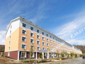 喀納斯仙峰大酒店