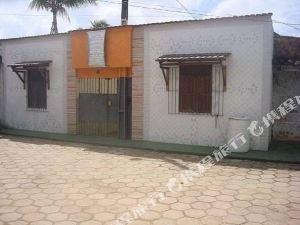 多姆路易斯住宅酒店(Residencial Dom Luiz)
