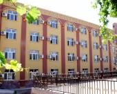 吐魯番坎兒井民俗園賓館