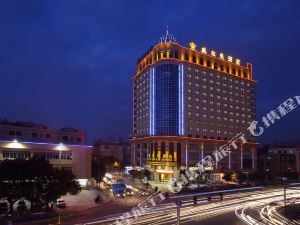 東莞威爾曼酒店