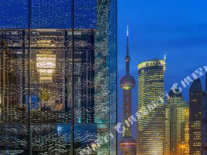 上海浦東四季酒店