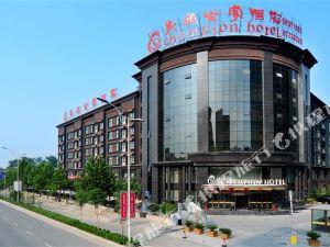 鄭州凱賓世家酒店