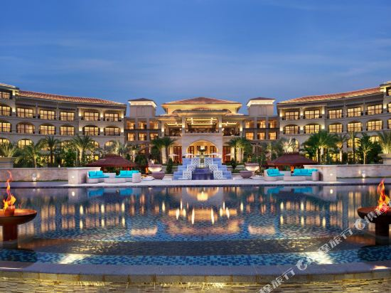 The Royal Begonia, A Luxury Collection Resort, Sanya