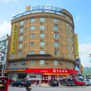 鋭思特汽車酒店(福鼎南站店)
