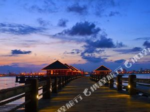 湛江特呈漁島溫泉度假村