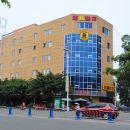 速8酒店(德陽華山南路店)