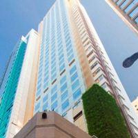 香港蘇豪智選假日酒店酒店預訂