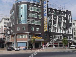 城市之家酒店(桐城海峰路店)