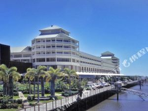 凱恩斯香格里拉大酒店(Shangri-La the Marina Hotel Cairns)