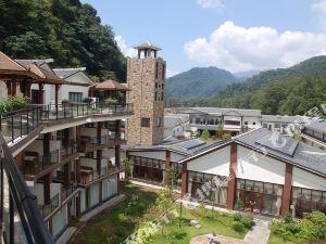 梵凈山棲溪度假酒店