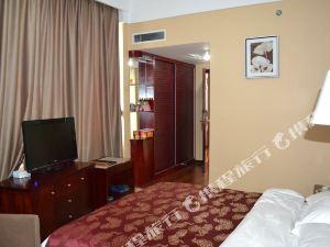 平頂山米蘭國際酒店