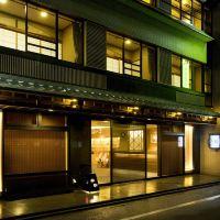 京都平新旅館酒店預訂
