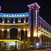 清遠栢蘭德金菱酒店