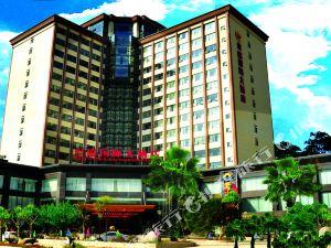 宜春銅鼓皇庭國際大酒店
