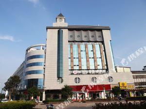棗莊錦華之星商務酒店
