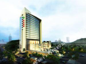 本溪俊安酒店