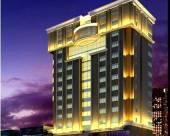 綿陽富豪·金座酒店