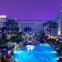 廣州東方賓館酒店預訂