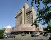 威海慶威大廈酒店