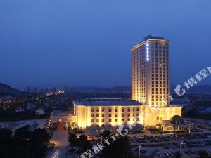 慈溪白金漢爵大酒店