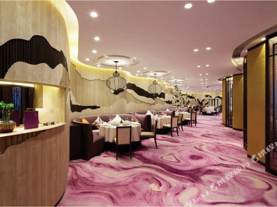 香港九龍東皇冠假日酒店(Crowne Plaza Hong Kong Kowloon East)中餐廳