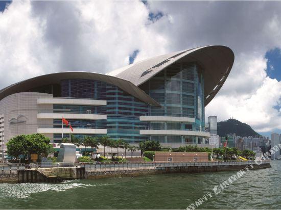 香港九龍東皇冠假日酒店(Crowne Plaza Hong Kong Kowloon East)周邊圖片
