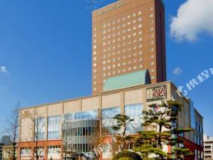 和歌山大和ROYNET酒店(Daiwa Roynet Hotel Wakayama)