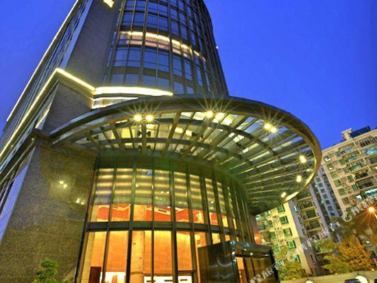 深圳蘭赫美特酒店(The L'Hermitage Hotel)外觀