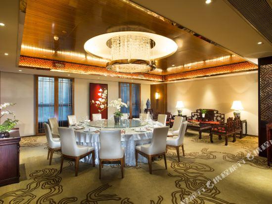 深圳蘭赫美特酒店(The L'Hermitage Hotel)中餐廳