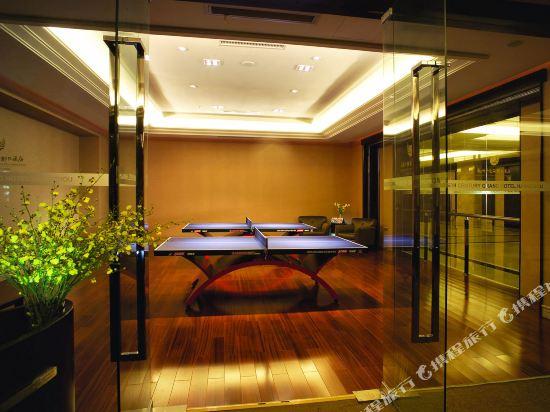 杭州開元名都大酒店(New Century Grand Hotel Hangzhou)健身娛樂設施