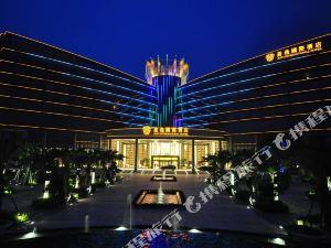 佛山南海嘉逸酒店(Jiayi International Hotel)