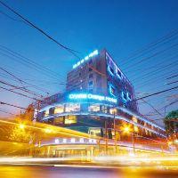 桔子酒店·精選(上海公平路北外灘店)酒店預訂