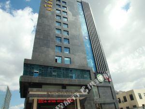 包頭景辰酒店
