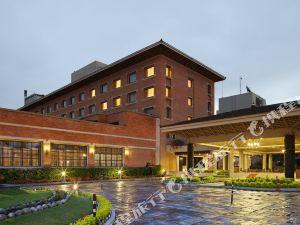 索爾迪皇冠假日酒店(Soaltee Crowne Plaza Hotel)