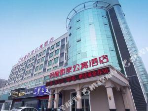 灌南玖玖玖商務酒店