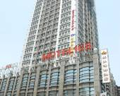 如家酒店·neo(上海外高橋保税區北地鐵站店)