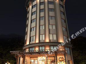 富藴黑金大酒店