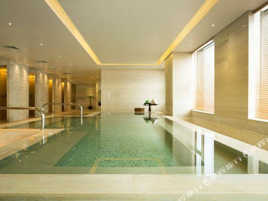 上海中谷小南國花園酒店(WH Ming Hotel)健身娛樂設施