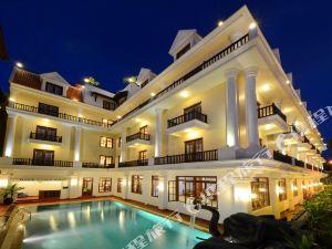 暹粒皇家皇冠水療度假酒店(Royal Crown Hotel & Spa Siem Reap)