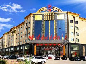 忻州銀洋商務酒店