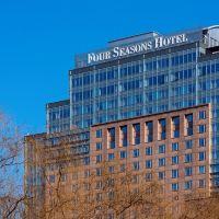 北京四季酒店酒店預訂