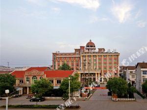 臨澧天鵝湖大酒店