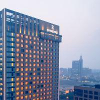 上海漕河涇萬麗酒店酒店預訂